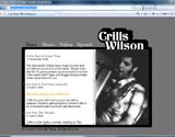 Crills Wilson
