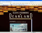 Elvis Perkins
