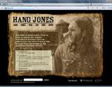 Hang Jones