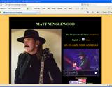 Matt Minglewood Band