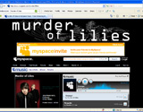 Murder of Lilies