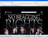 No Braggin Rights