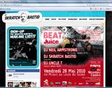 DJ Scratch Bastid