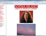 Sophia Bilides