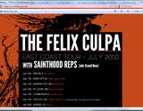 The Felix Culpa