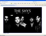 The Shys