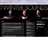 The Winter Sounds