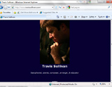 Travis Sullivan