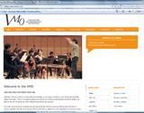 Vancouver Metropolitan Orchestra