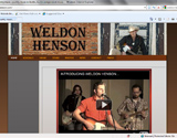 Weldon Henson