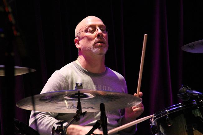 Gary Novak Photo by: Miles Overn copyright 2010