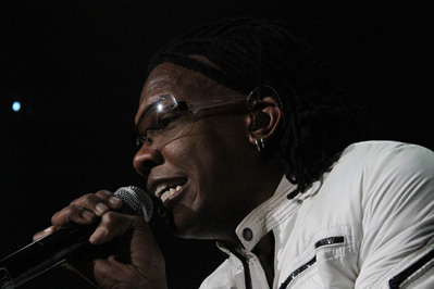 Michael Tait Photo by: Miles Overn copryright 2010