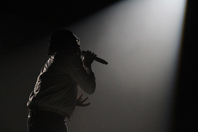 Michael Tait Photo by: Miles Overn copyright 2010