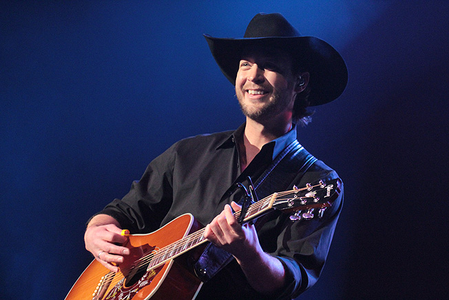 Paul Brandt Photo by: Miles Overn copyright 2012